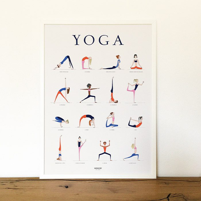 memory-affiches-yoga-1
